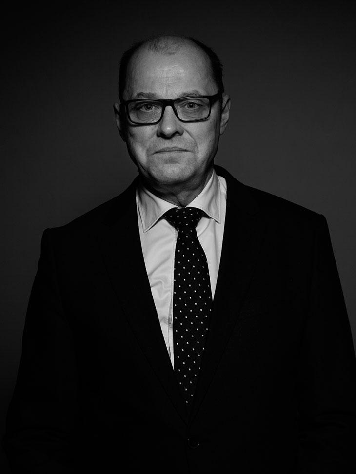 Magnus Walberg